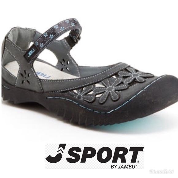J Sport by Jambu Shoes | Jsport Memory